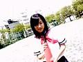 101匹@モエタン。撮りおろし女子高生ムービー 笠原麻理奈 ブルーカード サンプル画像 No.2