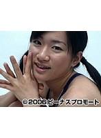 101匹@モエタン。撮りおろし女子高生ムービー 笠原麻理奈 グリーンカード