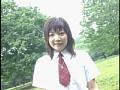 101匹@モエタン。撮りおろし女子高生ムービー 前川あや オレンジカード サンプル画像 No.1