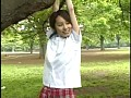 101匹@モエタン。撮りおろし女子高生ムービー 野村日香理 ホワイトカード サンプル画像 No.2