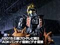 今度の主役はデュークとナックル!「仮面ライダー鎧武」スピンオフ第2弾配信!
