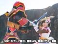 「手裏剣戦隊ニンニンジャー」のその後を描いた完全オリジナル新作Vシネマ!