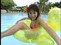 私、アイドルじゃないのに…水着にされちゃった 斎藤友紀 サンプル画像 No.3