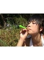 VOL.14 green 山本万菜 15歳