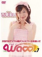 Vol.7 Hot Cat Production Waoo 西華美い