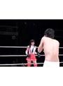 キャット番狂わせッ!ぴんくらばぁFIGHT-2008- 負けたら即引退スペシャル!!