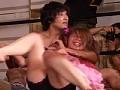 どきッ!女だらけのキャットファイト祭2008-ピンクの夜- 異種格闘技「女対男」  サンプル画像 No.5
