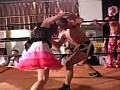 どきッ!女だらけのキャットファイト祭2008-ピンクの夜- 異種格闘技「女対男」  サンプル画像 No.1