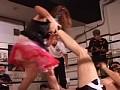 どきッ!女だらけのキャットファイト祭2008-ピンクの夜- 異種格闘技「女対男」  サンプル画像 No.4