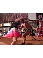 どきッ!女だらけのキャットファイト祭2008-ピンクの夜- 異種格闘技「女対男」