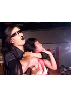 どきッ!女だらけのキャットファイト祭2008-カワイコちゃんイビりっ!ぱわはらナイト- 大きい対小さい