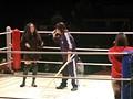 女祭り2008上巻 史上初!ランジェリーレスリングで決着! ランジェリーレスリング  サンプル画像 No.1