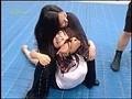 1 アイドルキャットパニック -喧嘩や格闘技の経験の無いアイドルの最初で最後のキャットファイト-  サンプル画像 No.4