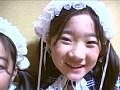Vol.21 Ten Carat 松崎ほのか9歳&高野琴華8歳 サンプル画像 No.3