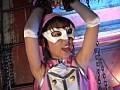 ヒロイン危機一髪Jr 美少女ソルジャー オーロラピンク サンプル画像 No.5