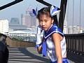 ヒロイン危機一髪Jr3 美少女ファイター セーラーソルジャー アルファ サンプル画像 No.1