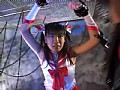 ヒロイン危機一髪Jr3 美少女ファイター セーラーソルジャー プリンセス サンプル画像 No.5