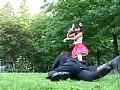ヒロイン危機一髪Jr3 美少女ファイター セーラーソルジャー プリンセス サンプル画像 No.6