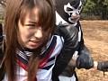 格闘美少女 サンプル画像 No.2