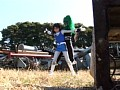 秘密宇宙警察 アースプロテクター KASUMI サンプル画像 No.5