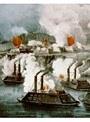 南部連邦戦艦