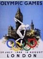 ロンドン・オリンピック 資料映像