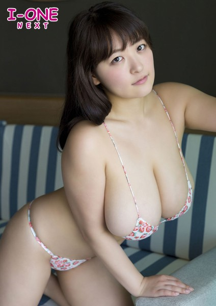 I-ONE NEXT 柳瀬早紀 2