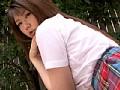 純白乙女?PURE WHITE GIRL? 桃山ゆきな サンプル画像 No.2