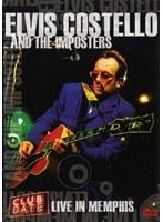Elvis Costello Live in Memphis