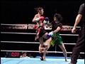 女祭り Final round