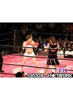 J-GIRLS Catch The stone~3
