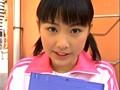 恋色鉛筆 坂田彩 - 二人バレー部 サンプル画像 No.1