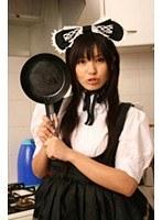 萌える!レシピ メイドが作るクロックマダム-壁谷明音
