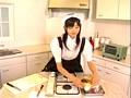 萌える!レシピ メイドが作るアボガドチーズトースト-黒田としえ サンプル画像 No.3