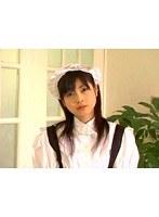 【黒田としえ動画】萌える!レシピ-メイドが作るアボガドチーズトースト-黒田としえ-コスプレ