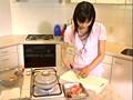 萌える!レシピ 幼馴染がパジャマde作るカニ入り中華粥-黒田としえ サンプル画像 No.3