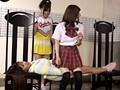 セクシースパイ大作戦-SEXY SPY OPERATION- サンプル画像 No.6