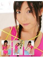 【りりあん動画】ピンクレオタード-りりあん-ロリ系
