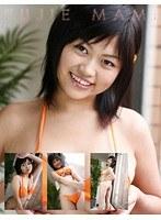 【藤江まみ動画】ラブドルデビュー!-オレンジビキニ-藤江まみ-ロリ系