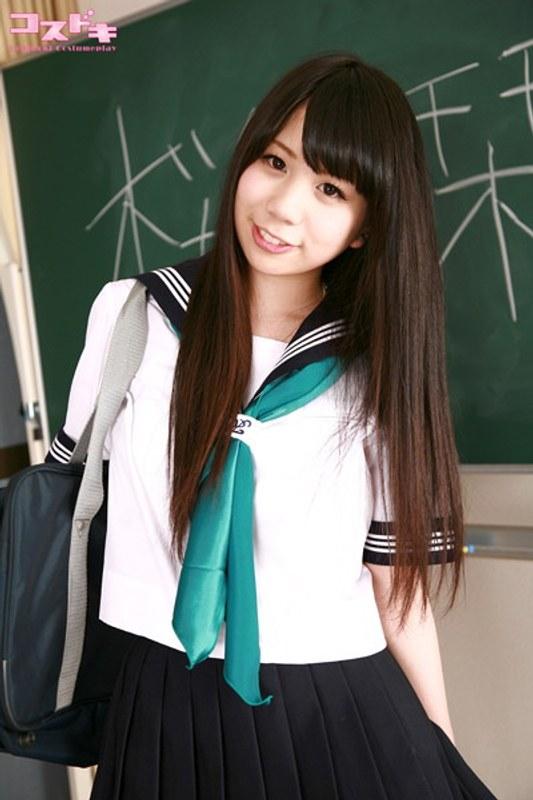 コスドキ 桜田栞