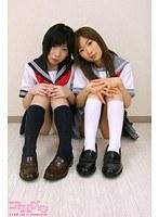【桜井つばき 動画】コスドキ-桜井つばき-美少女