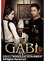 GABI- 国境の愛-
