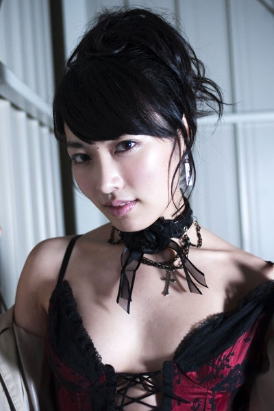 33 Sweet Angel 由愛可奈
