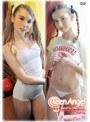 Teen Angel sweetie collection.maikinng Beghe B And Eva
