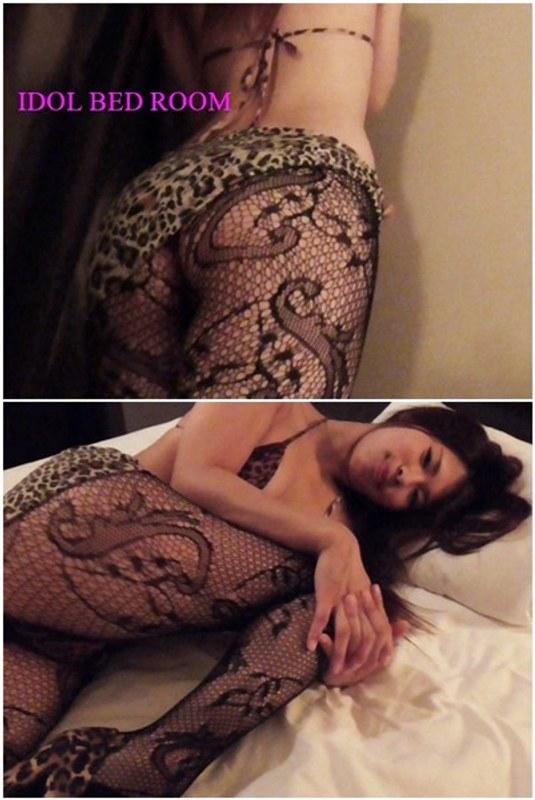 「栗崎紗理奈 - Sarina Kurizaki : Bed Game」(栗崎紗理奈)