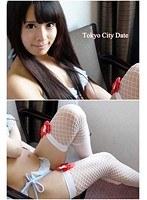 【藤原あいこ動画】Tokyo-City-Date-藤原あいこ-セクシー