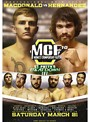 3 【MMA FUTURES】MCF 10 St. Patty's Day Beatdown