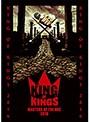 KING OF KINGS 2016 東日本予選 at 渋谷HARLEM
