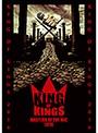 KING OF KINGS 2016 東日本予選 at VUENOS TOKYO