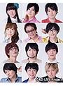 AD-LIVE 2016(9月11日 昼公演【小野賢章×森久保祥太郎】)